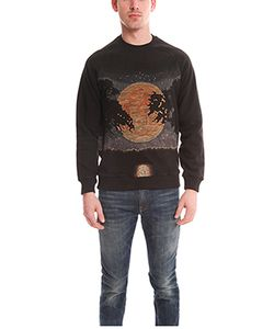 Maharishi | Harvest Moon Embroidered Sweater