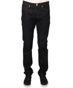 3X1 | M3 Light Weight Indigo Selvedge Denim