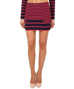 Thakoon | Addition Striped Mini Skirt