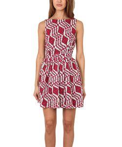 Thakoon | Backless Flared Skirt Dress