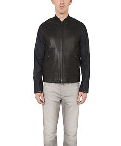Mackage | Miles Denim Combo Jacket
