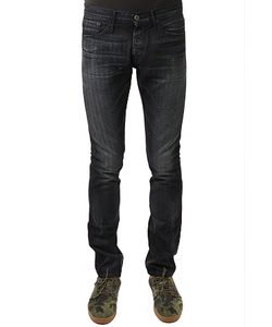 3X1 | M5 Bulleit Slim Selvedge Denim
