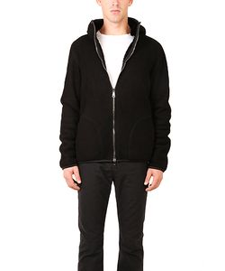 Giorgio Brato | Shearling Fur Hoody Jacket