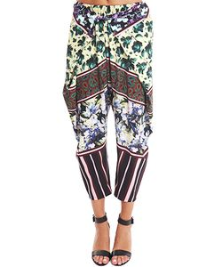 Clover Canyon | Floral Collage Pant