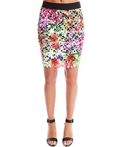 Roseanna | Berlin Jupe Fleuri Skirt