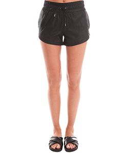 Helmut Lang | Kiln Mesh Leather Short