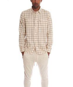 Timo Weiland | Walter Workman Buttondown Shirt