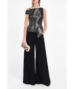 Roland Mouret | Harrison Wide Trousers Boutique1