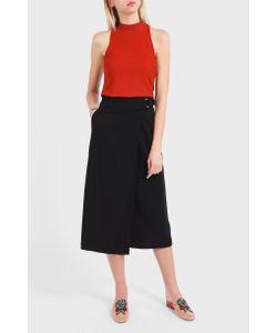 A.L.C. | A.L.C. Heidi Wrap Skirt Boutique1
