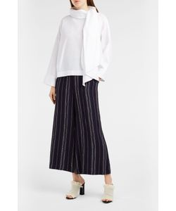Rodebjer | Sigrid Stripe Trousers Boutique1
