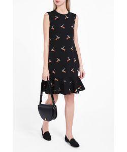 Victoria, Victoria Beckham | Hummingbird Flounce Dress Boutique1