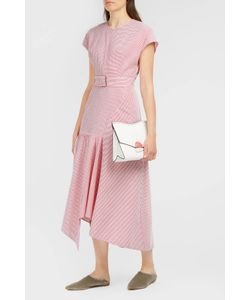 Rachel Comey | Steady Striped Seersucker Dress Boutique1