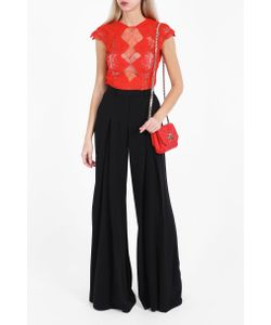 Elie Saab | Womens Wide Trousers Boutique1