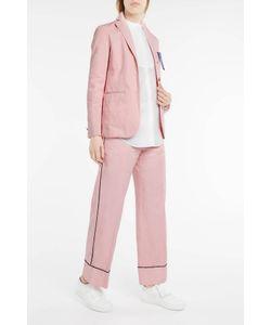The Gigi | Teresa Cropped Trousers Boutique1