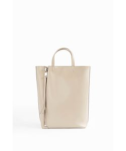 Elena Ghisellini | Womens Cosmo Zip-Detail Large Tote Boutique1