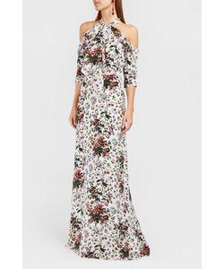 Erdem | Annaliese Cold-Shoulder Gown Boutique1