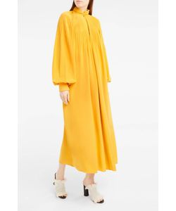 Tibi | Pleated Tunic Dress Boutique1