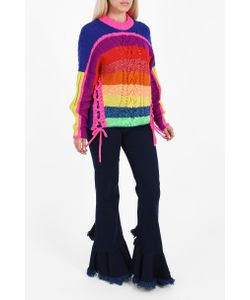 Spencer Vladimir | Womens Rainbow Jumper Boutique1