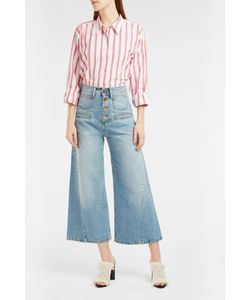 Rodebjer | Empire Cropped Jeans Boutique1