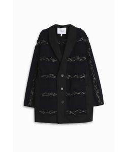 Derek Lam 10 Crosby | Fringed Jacket
