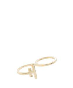 Maria Black   Diamond Wrap Ring