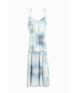 Athena Procopiou   Tiered Dress