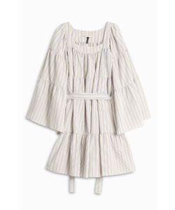 Lisa Marie Fernandez   Peasant Dress