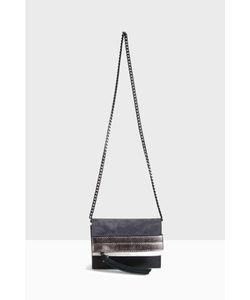 Elena Ghisellini | Mininina Triangle Met Clutch Boutique1