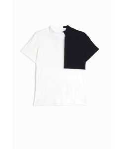 Jacquemus | Colored Panel T-Shirt Boutique1