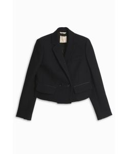 Roksanda | Taporley Crop Jacket Boutique1