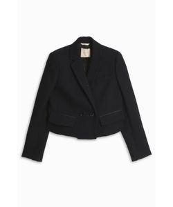 Roksanda | Taporley Crop Jacket Boutique1