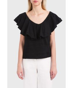 Cecilie Copenhagen | Ruffled Top Boutique1