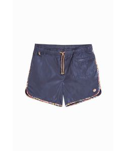 Missoni | Mens Zigzag-Trimmed Swim Shorts Boutique1