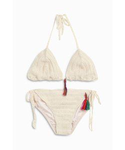 Anna Kosturova | Womens Punta Crochet Bikini Boutique1
