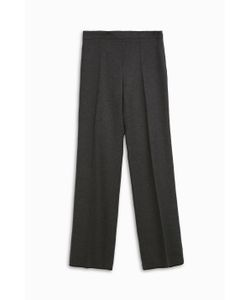 Giambattista Valli | Womens Flannel Trousers Boutique1