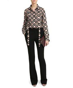 Elie Saab | Womens Print Blouse Boutique1