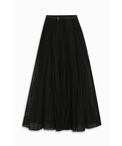 Martin Grant | Womens Long Tulle Skirt Boutique1