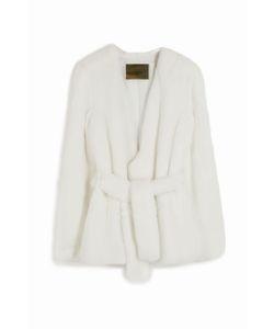 Brock Collection | Womens Mink Blazer Boutique1