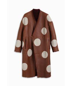 Anne Vest | Womens Layla Reverse Coat Boutique1