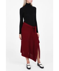 Rodebjer | Womens Wrap Front Skirt Boutique1