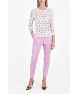 Rodebjer | Womens Keanna Lace Top Boutique1