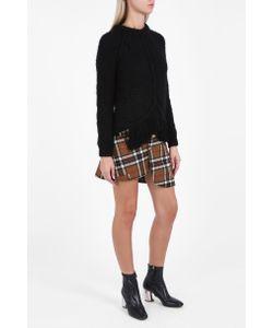 Rodebjer | Womens Kim Alpaca Fringe Knit Boutique1