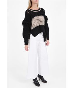 Spencer Vladimir | Womens The Maye Showroom Sweater Boutique1