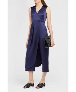 Rachel Comey | Swish Silk Jumpsuit Boutique1
