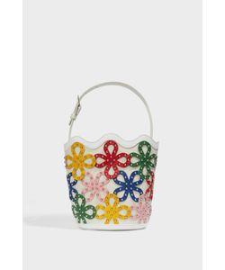 Sara Battaglia | Flower Bucket Bag Boutique1