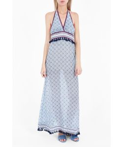 Talitha | Halter Maxi Dress Boutique1