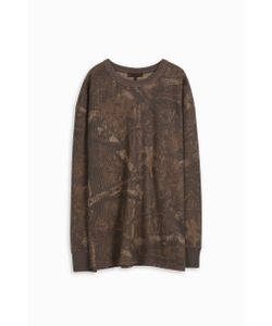 Yeezy | Mens Thermal Long Sleeve Shirt Boutique1