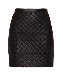 Jason Wu | Quilted Leather Skirt