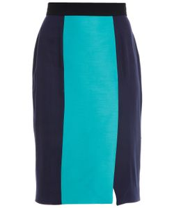 Roksanda | Norwood Color Block Skirt