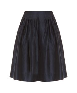 Martin Grant | Pleated Bell Skirt